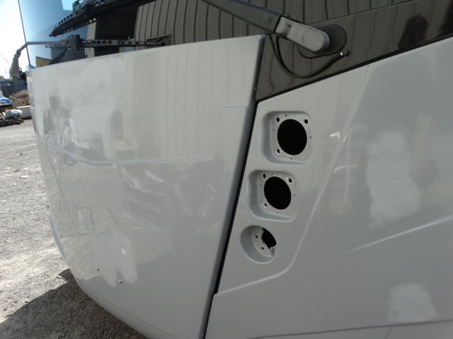 RV collision repair