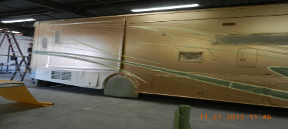 Rv Repair Los angeles Orange County