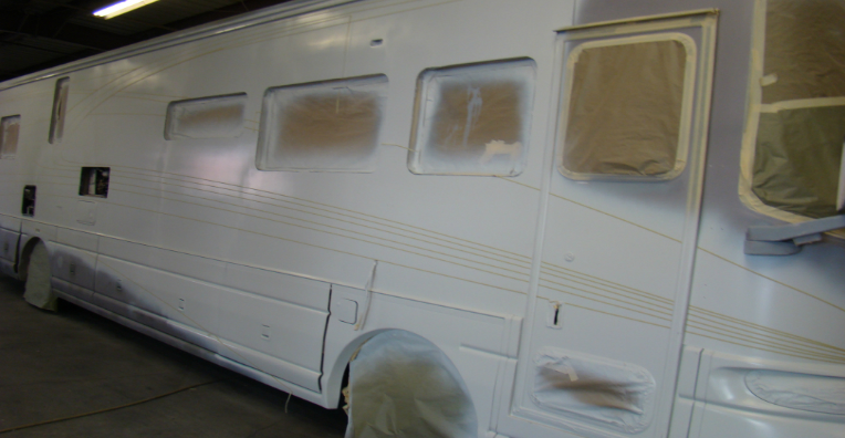 Rv warranty service los angeles orange county